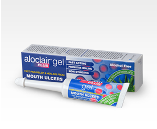 Picture of Aloclair PLUS GEL 8gm
