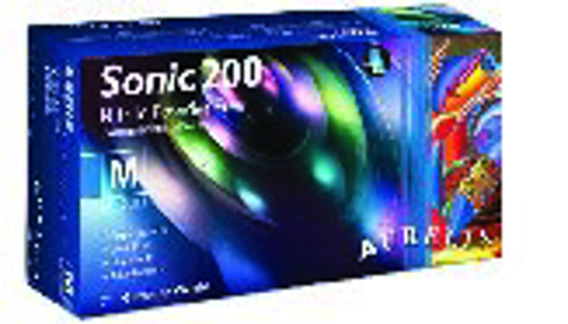 Picture of Aurelia SONIC 200 Nitrile SMALL Gloves