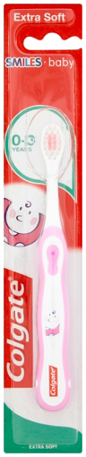 Picture of Colgate KIDS 0-2yrs Toothbrush
