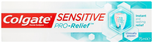 Picture of Colgate Sensitive Pro-Relief 75ml