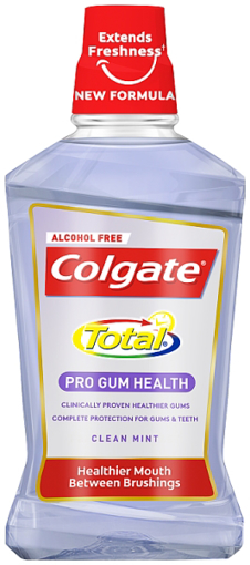 Picture of Colgate Pro Gum Heath Mouthrinse 500ml