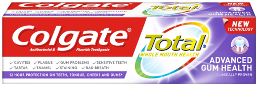 Picture of Colgate Total Pro-Gum T/Pste 75ml