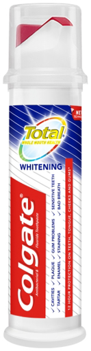 Picture of Colgate WHITENING 100ml PUMP