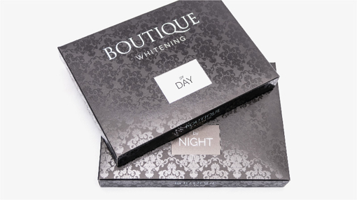 Picture of Boutique Whitening 10% 4x3ml kit