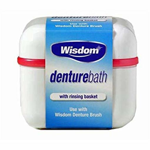Picture of Wisdom Denture Bath