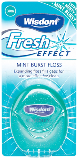 Picture of Wisdom Expanding Floss (30m)