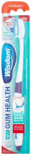Picture of Wisdom Gum Health TOOTHBRUSH