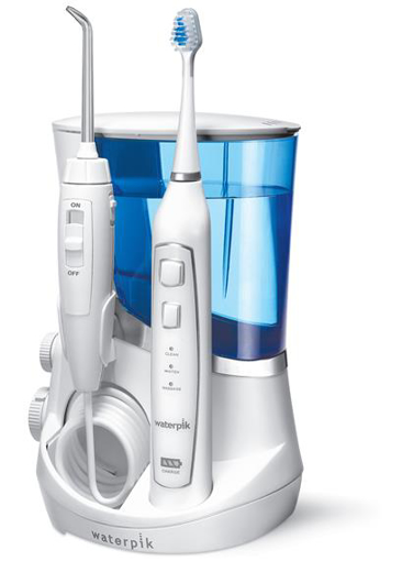 Picture of Waterpik WP-861 Combo Unit