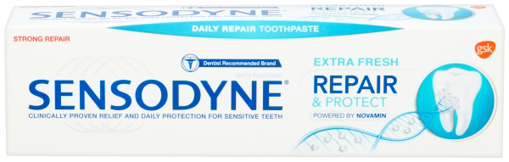 Picture of Sensodyne EXTRA FRESH Repair & Protect