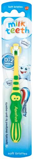 Picture of Aquafresh MILK TEETH Toothbrush