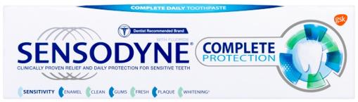 Picture of Sensodyne COMPLETE (75ml)