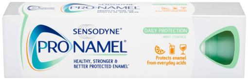 Picture of Sensodyne ProNamel T/Paste 75ml