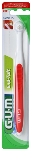 Picture of G.U.M End-Tuft Toothbrush