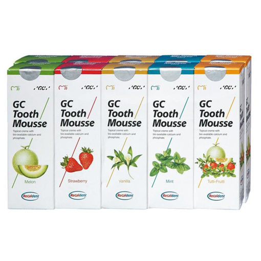 Picture of GC Tooth Mousse (Pack of 10)