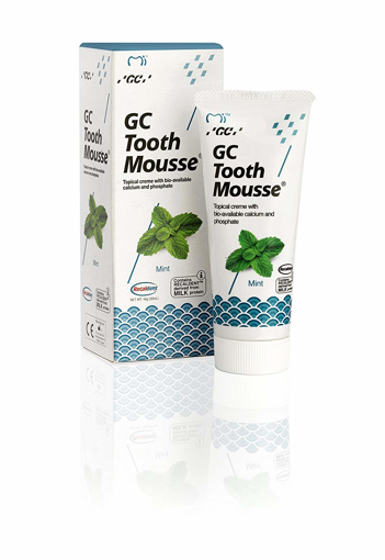 Picture of GC Tooth Mousse - MINT