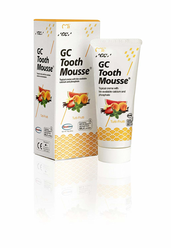 Picture of GC Tooth Mousse - TUTTI FRUTTI