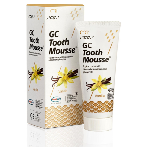 Picture of GC Tooth Mousse - VANILLA