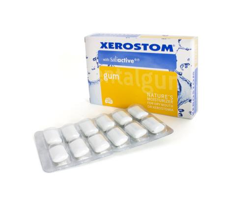 Picture of Xerostom Dental Gum (10pcs)