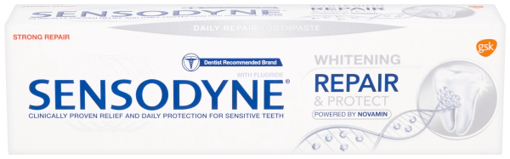 Picture of Sensodyne Repair & Protect WHITENING 75m