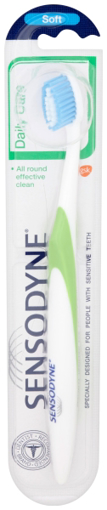 Picture of Sensodyne Daily Care Soft T/Brush (NEW)