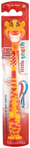 Picture of Aquafresh LITTLE TEETH Toothbrush