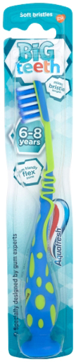 Picture of Aquafresh BIG TEETH Toothbrush