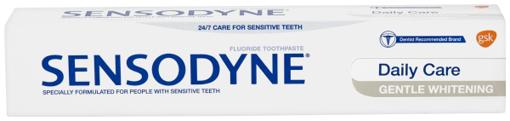 Picture of Sensodyne GENTLE WHITENING 75ml