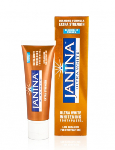 Picture of Janina Whitening - Extra Strength 75ml
