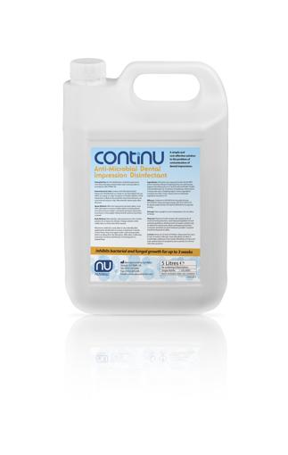 Picture of Continu 5 litre Impression Disinfectant