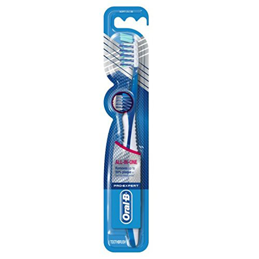 Picture of Oral-B Pro-Expert ALLROUND CLEAN 35 Soft