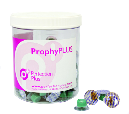 Picture of ProphyPLUS CHERRY Coarse (200)