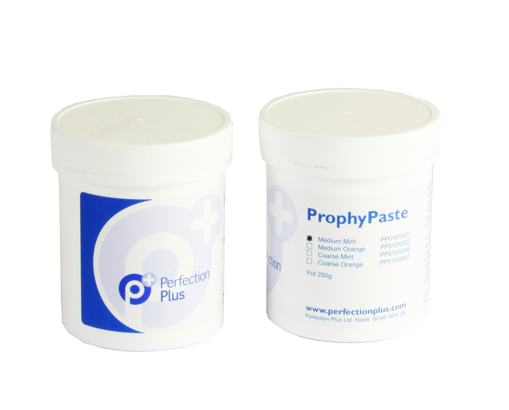 Picture of Prophy Paste Coarse Mint 250g