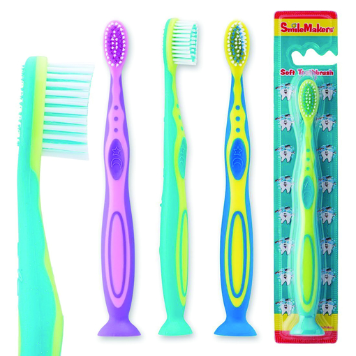 Picture of Fun Suction Toothbrush