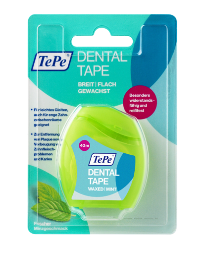 Picture of TePe Dental TAPE 40m