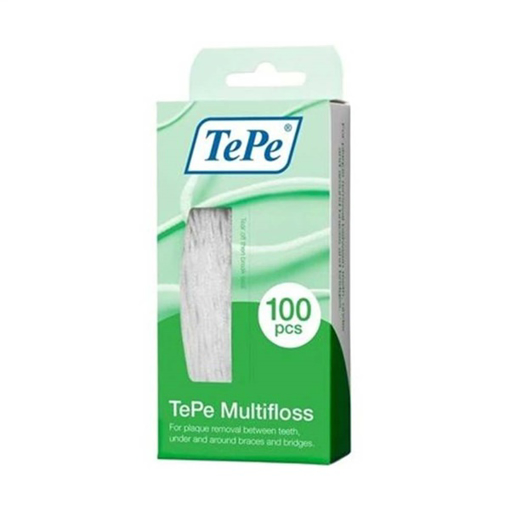 Picture of TePe Multifloss (100 pcs)