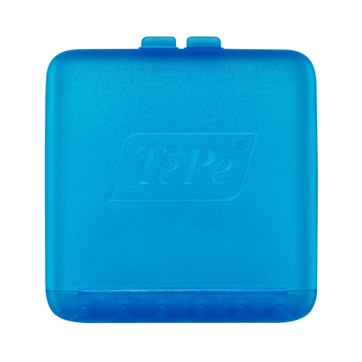 Picture of TePe Travel Case (holds 6 Tepe)
