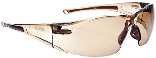 Picture of Bolle RUSH Gold Lens