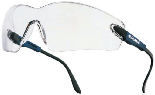 Picture of Bolle VIPER (VIPCI) CLEAR Glasses