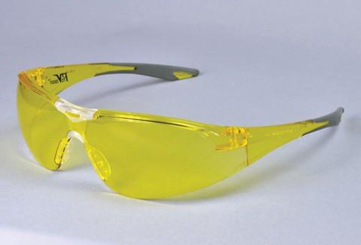 Picture of Chic Eyewear - Yellow Lens (3760AG)