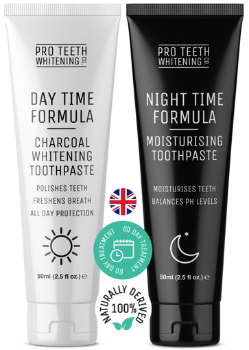 Picture of PRO TEETH Day & Night (2 x 50ml)