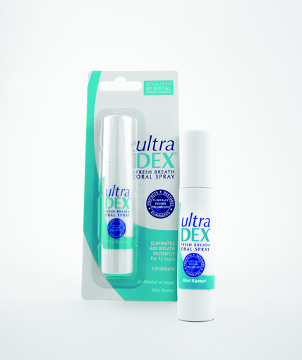 Picture of UltraDEX Oral Spray 9ml