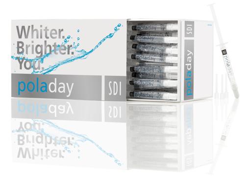 Picture of SDI poladay 6% - 50 syringe kit