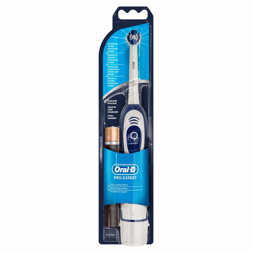 Picture of Oral B Advance Power Battery D4