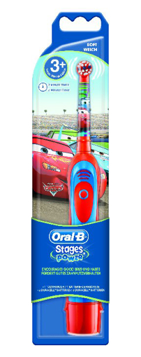 Picture of Oral-B Advance CARS Battery