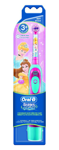 Picture of Oral-B Advance PRINCESS Battery