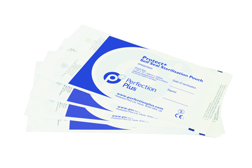 Picture of Protect+ (85 x 165) Sterilisation Pouch