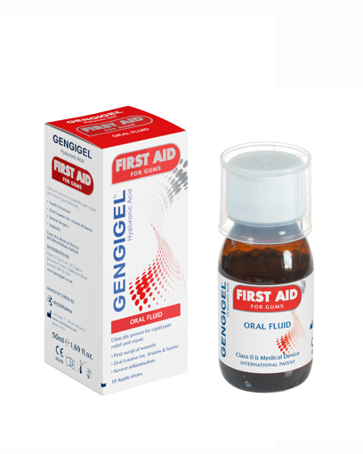 Picture of Gengigel First Aid 50ml