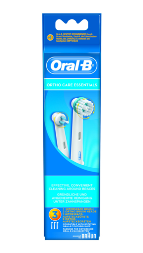 Picture of Oral-B ORTHO CARE Essentials (EB Ortho)