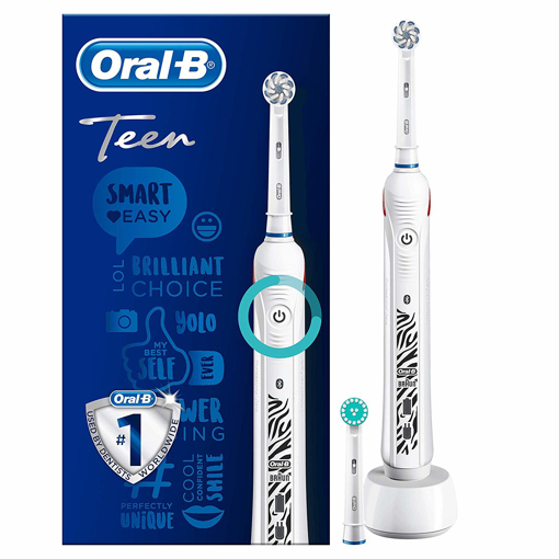 Picture of Oral B TEEN Electric Toothbrush (Li ION)