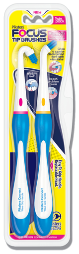 Picture of Piksters Focus TWIN Pack